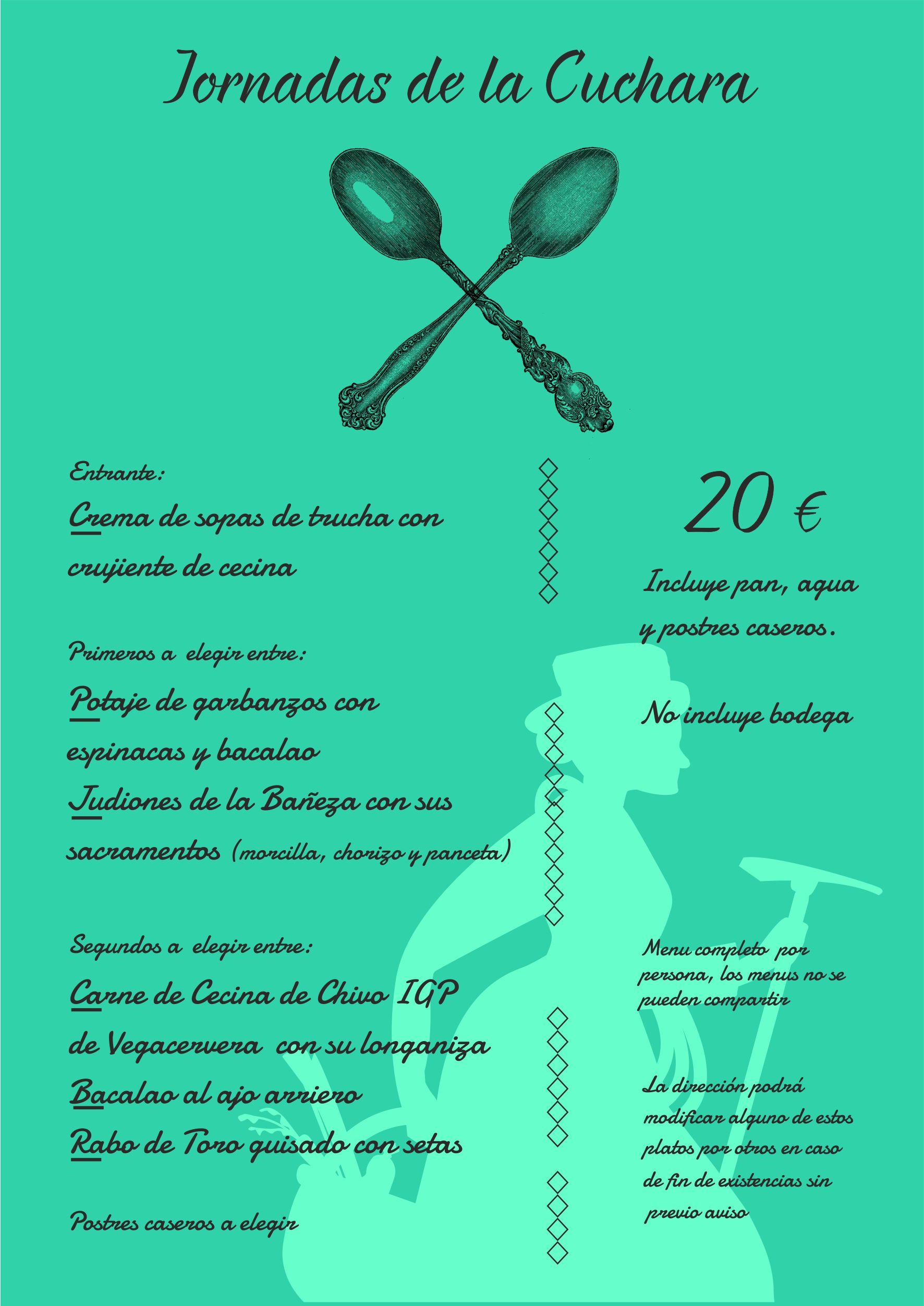 fyer menu cuchara 2017